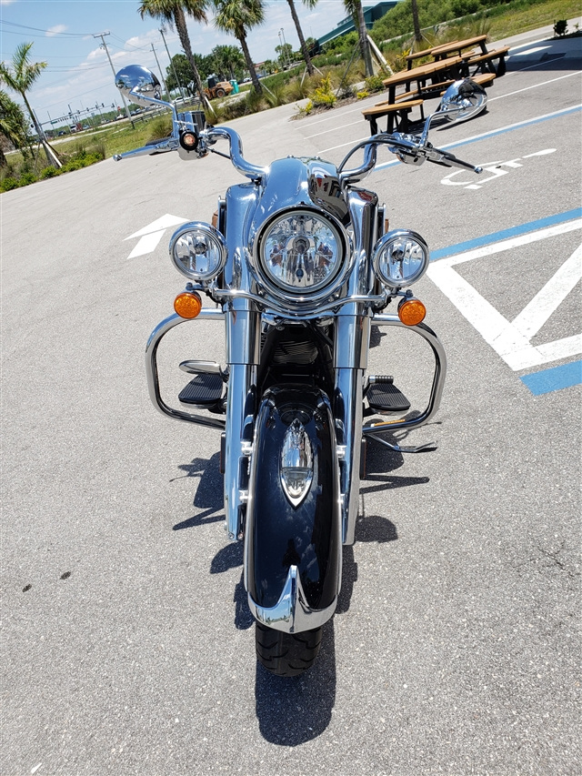 2017 Indian Chief Vintage at Stu's Motorcycles, Fort Myers, FL 33912