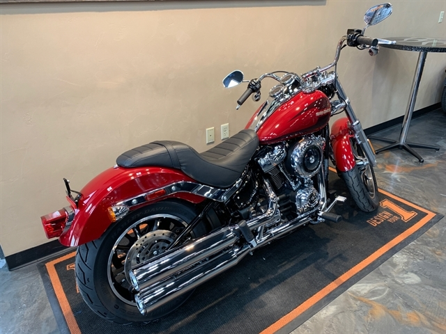 2020 Harley-Davidson Softail Low Rider at Vandervest Harley-Davidson, Green Bay, WI 54303