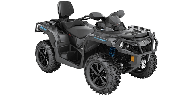 2021 Can-Am Outlander MAX XT 850 at ATV Zone, LLC