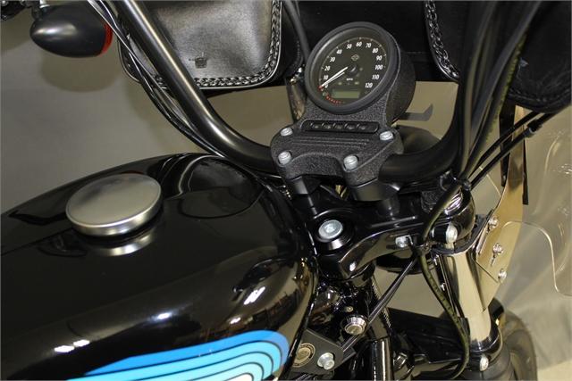 2019 Harley-Davidson Sportster Iron 1200 at Platte River Harley-Davidson