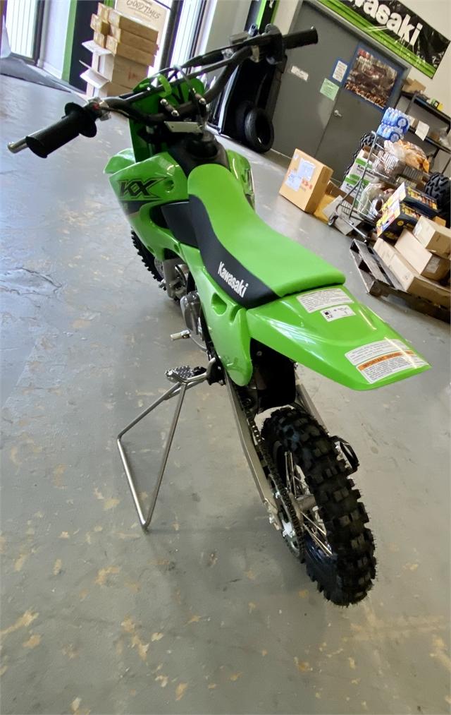 2022 Kawasaki KX 65 at Shreveport Cycles