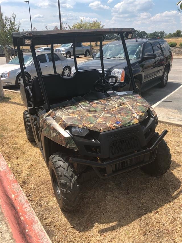 2014 POLARIS Ranger 570 EFI at Kent Powersports of Austin, Kyle, TX 78640