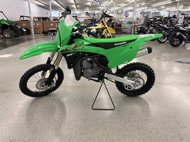 2020 Kawasaki KX 85 at Columbia Powersports Supercenter