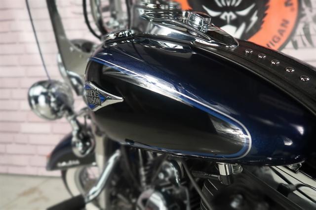 2014 Harley-Davidson Softail Heritage Softail Classic at Wolverine Harley-Davidson