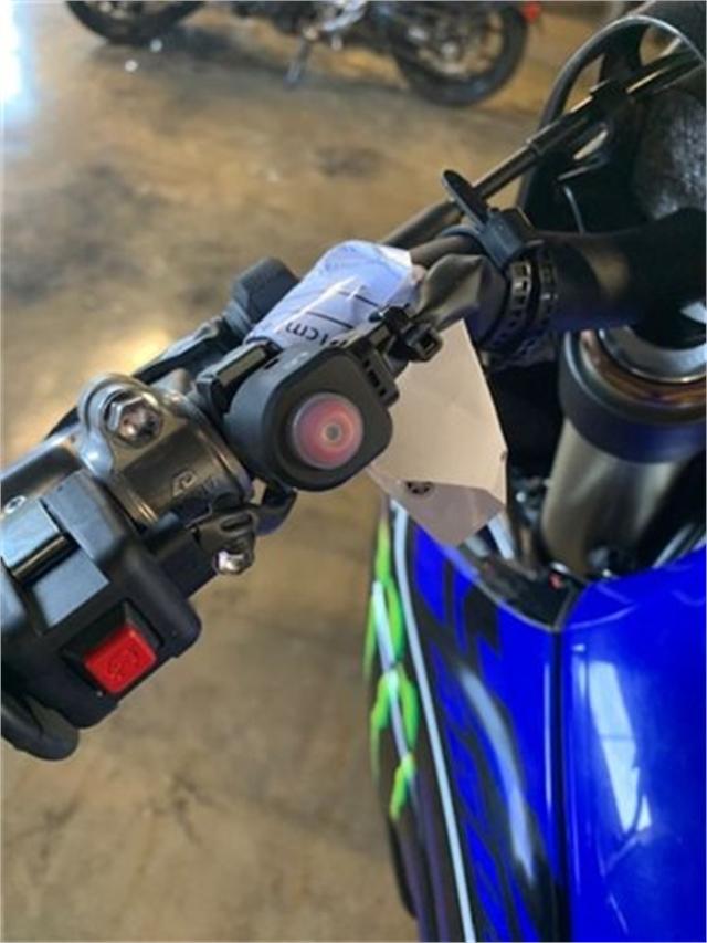 2021 Yamaha YZ 450F at Powersports St. Augustine