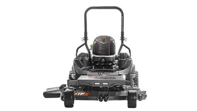 2021 Spartan SRHD161801KX at Columbanus Motor Sports, LLC