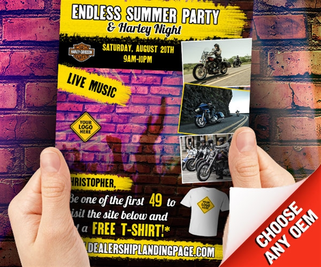 2018 Summer Endless Summer Powersports at PSM Marketing - Peachtree City, GA 30269