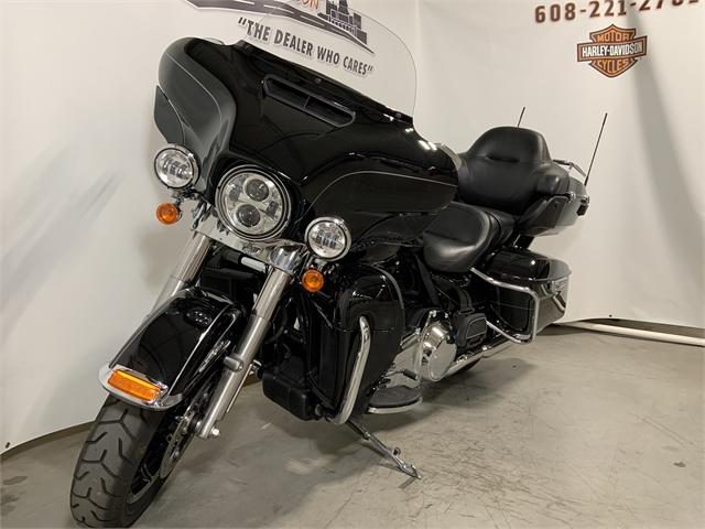 2015 Harley-Davidson Electra Glide Ultra Limited at Harley-Davidson of Madison