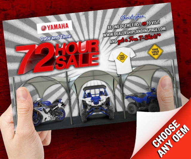 72 Hour Sale  at PSM Marketing - Peachtree City, GA 30269