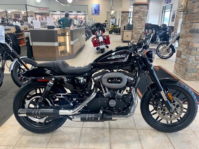 2020 Harley-Davidson Sportster Roadster at Destination Harley-Davidson®, Silverdale, WA 98383
