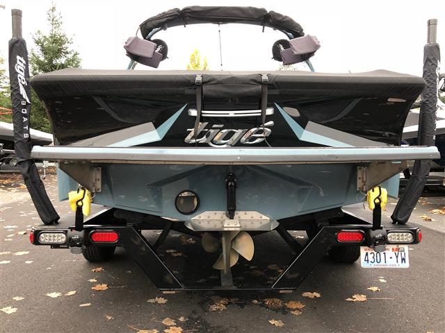 2013 Tige RZ2 at Lynnwood Motoplex, Lynnwood, WA 98037