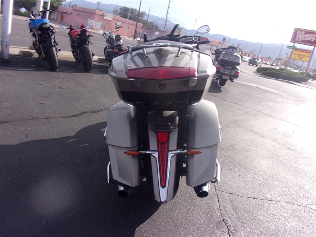2014 Victory Cross Country Tour Base at Bobby J's Yamaha, Albuquerque, NM 87110