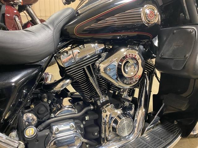 2002 Harley-Davidson FLHTC-UI at Bumpus H-D of Jackson