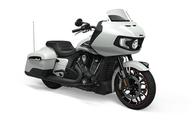 2021 Indian Challenger Challenger Dark Horse at Pikes Peak Indian Motorcycles