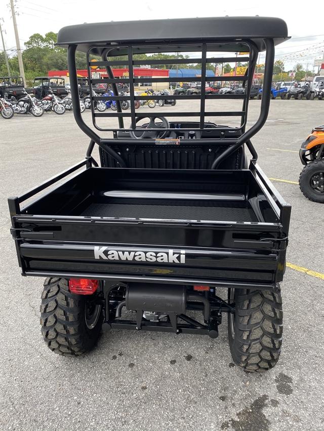 2020 Kawasaki Mule SX FI 4x4 XC LE at Jacksonville Powersports, Jacksonville, FL 32225