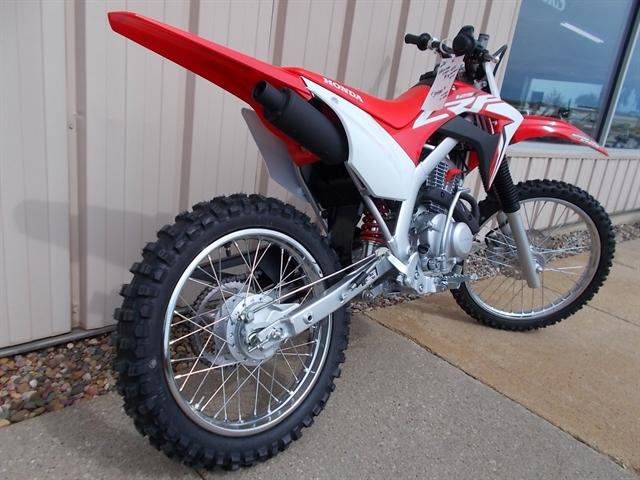 2020 Honda CRF 125F (Big Wheel) at Nishna Valley Cycle, Atlantic, IA 50022