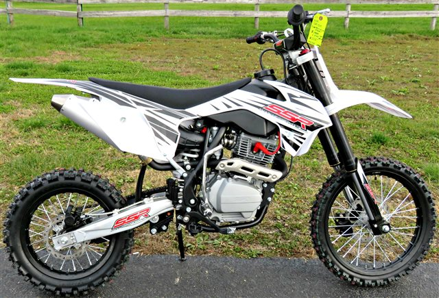 2017 SSR Motorsports SR 150 at Randy's Cycle, Marengo, IL 60152