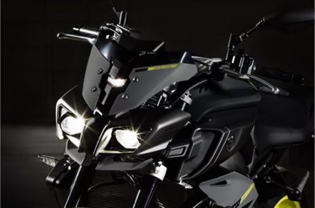 2018 Yamaha MT 10 at Pete's Cycle Co., Severna Park, MD 21146