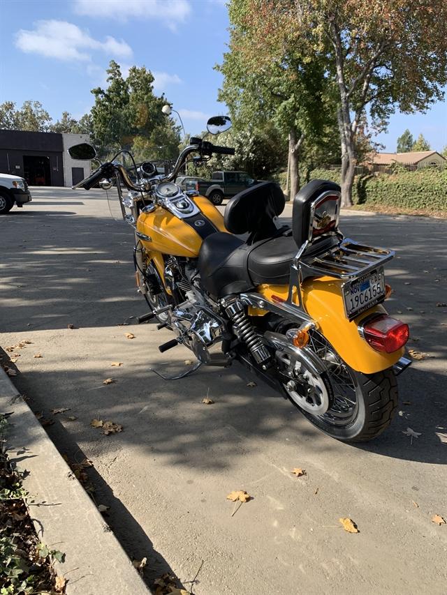 2008 Harley-Davidson Dyna Glide Super Glide Custom at Ventura Harley-Davidson