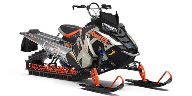 2022 Polaris RMK KHAOS AXYS 850 163 3-Inch at Cascade Motorsports