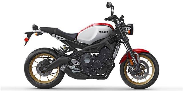 2020 Yamaha XSR 900 at Wild West Motoplex
