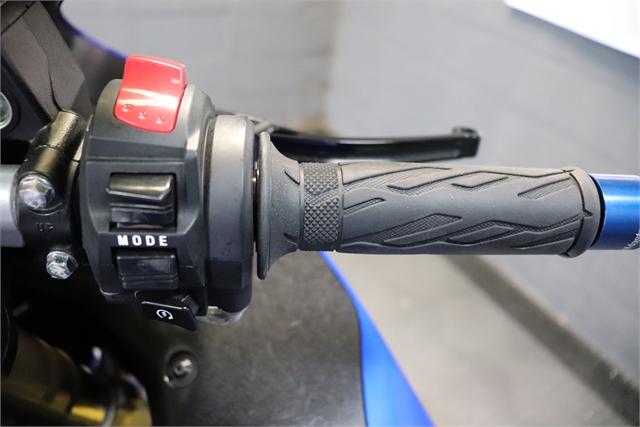 2017 Suzuki Hayabusa 1340 at Used Bikes Direct