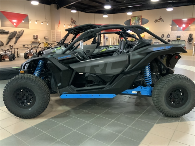2019 Can-Am Maverick X3 X rcTURBO at Midland Powersports