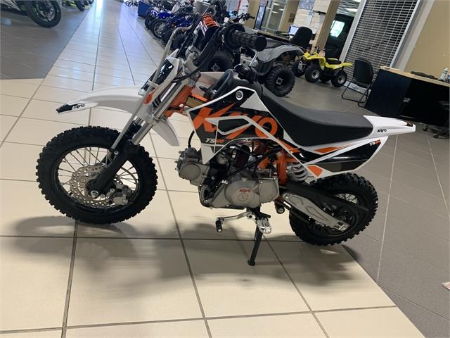2022 KAYO TS90 at Star City Motor Sports
