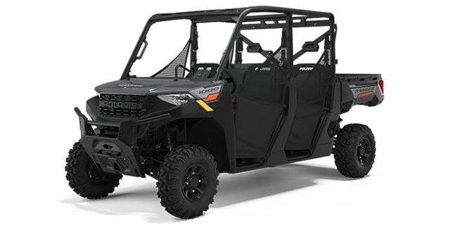 2022 Polaris Ranger Crew 1000 Premium at Friendly Powersports Slidell