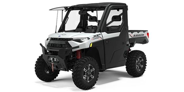 2021 Polaris Ranger XP 1000 NorthStar Edition Ultimate at Polaris of Baton Rouge