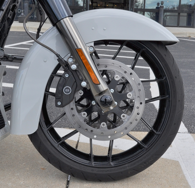 2020 Harley-Davidson CVO CVO Street Glide at All American Harley-Davidson, Hughesville, MD 20637