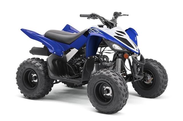 2019 Yamaha Raptor 90 at Nishna Valley Cycle, Atlantic, IA 50022