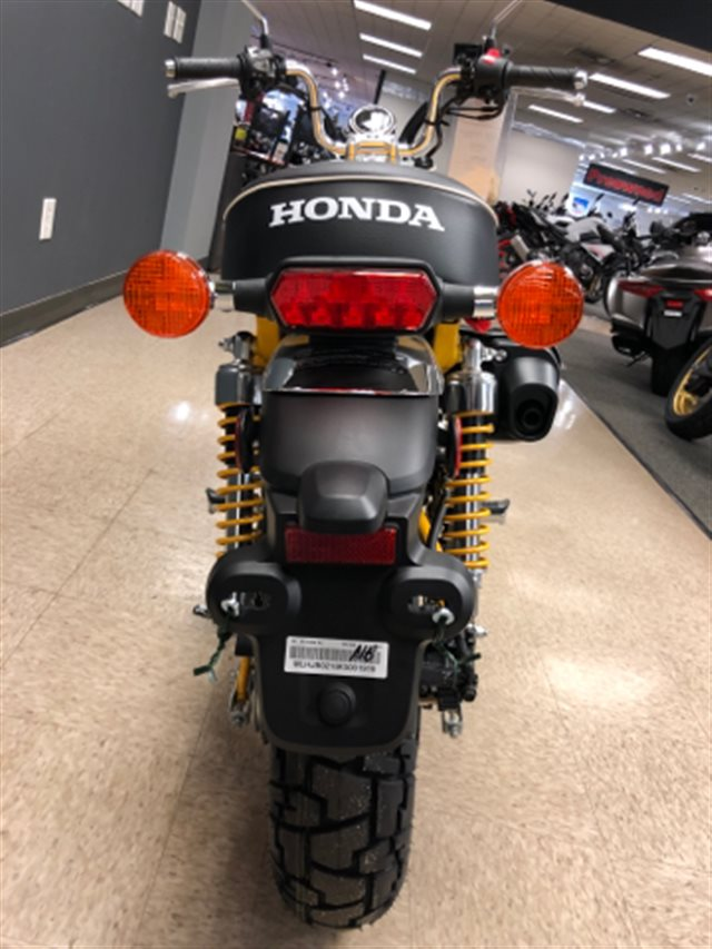 2019 Honda Monkey Base at Sloan's Motorcycle, Murfreesboro, TN, 37129