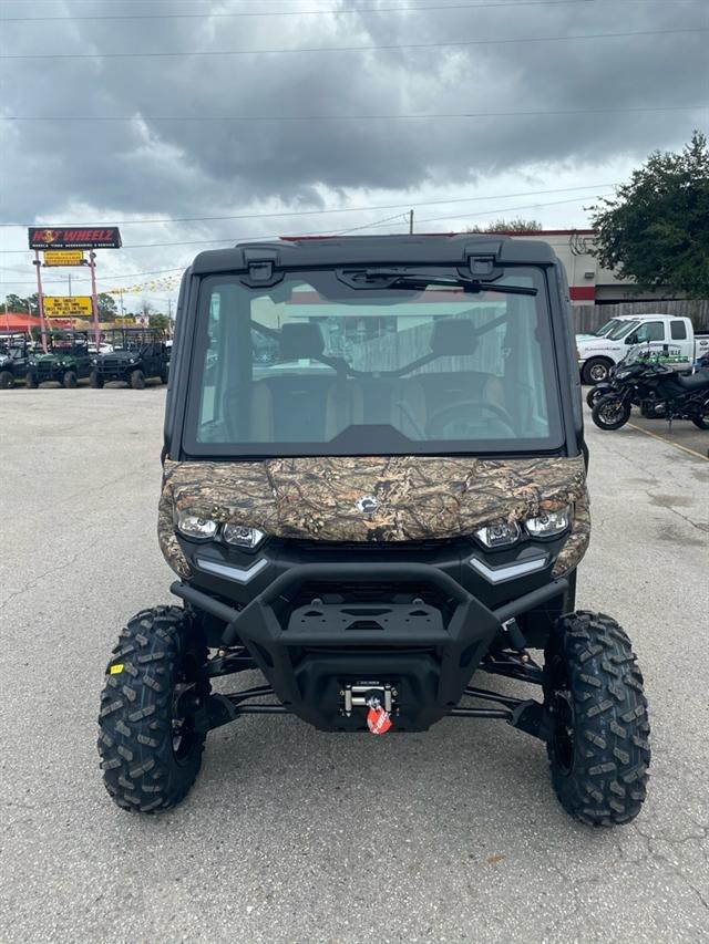 2020 Can-Am Defender Limited HD10 at Jacksonville Powersports, Jacksonville, FL 32225