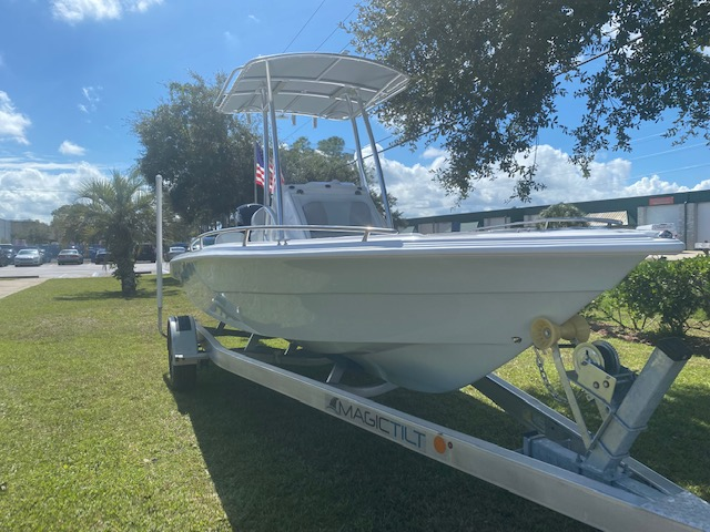 2022 K2 Powerboats 23 CRX 23 CRX at Powersports St. Augustine