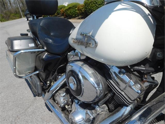 2004 Harley-Davidson Road King Police Base at Bumpus H-D of Murfreesboro
