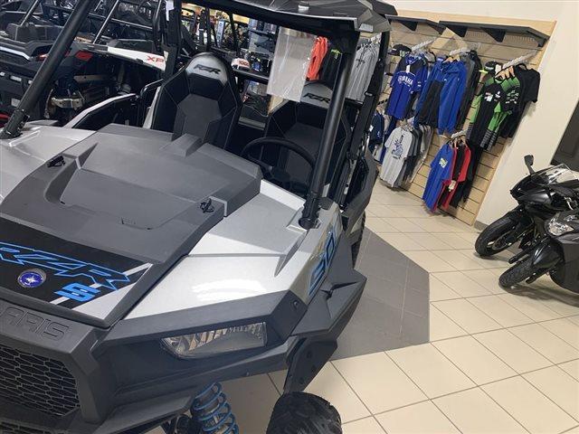 2020 Polaris RZR  S 900 Premium Premium at Star City Motor Sports
