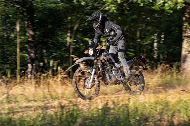 2021 Yamaha XT 250 at Yamaha Triumph KTM of Camp Hill, Camp Hill, PA 17011