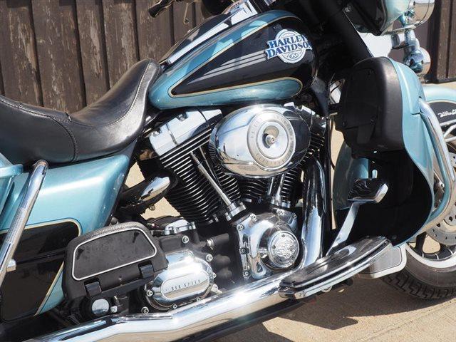 2007 Harley-Davidson Electra Glide Ultra Classic at Loess Hills Harley-Davidson