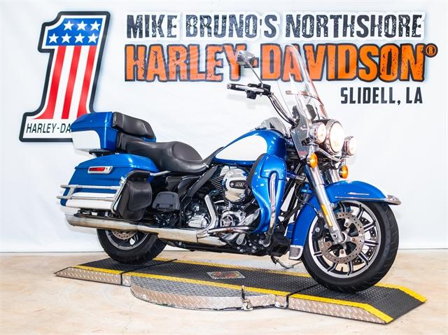 2016 Harley-Davidson FLHP at Mike Bruno's Northshore Harley-Davidson