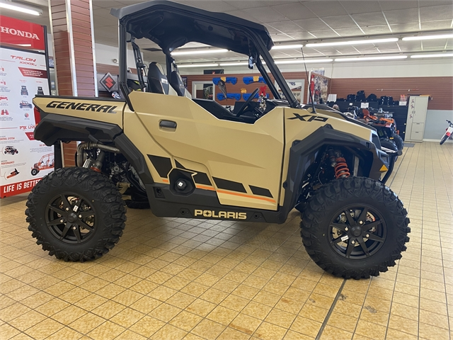 2021 Polaris GENERAL XP 1000 Deluxe at Southern Illinois Motorsports