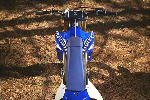 2019 Yamaha YZ 450FX at Nishna Valley Cycle, Atlantic, IA 50022