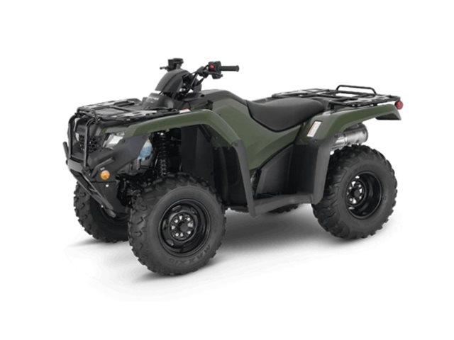 2022 Honda FourTrax Rancher 4x4 at Friendly Powersports Baton Rouge