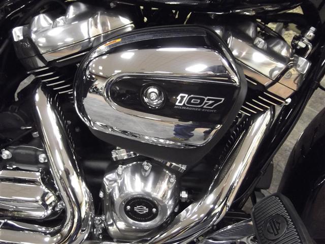 2019 HARLEY FLHT at Waukon Harley-Davidson, Waukon, IA 52172