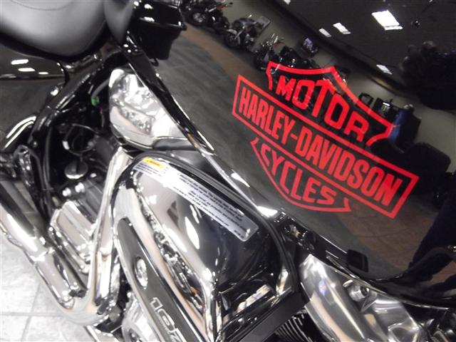 2019 Harley-Davidson Electra Glide Standard at Waukon Harley-Davidson, Waukon, IA 52172