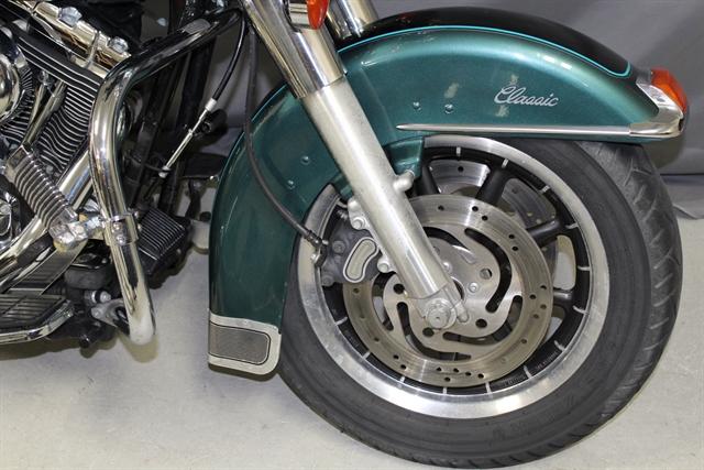 2002 Harley-Davidson Electra Glide at Platte River Harley-Davidson