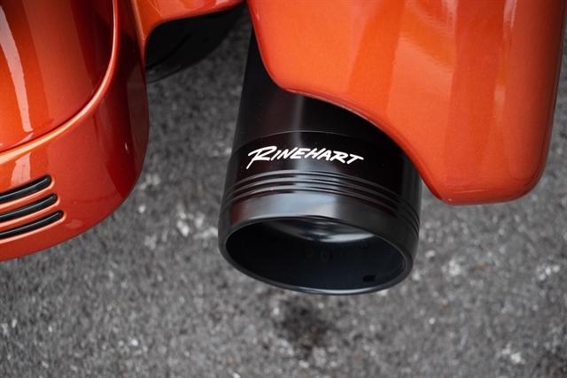 2020 Harley-Davidson Touring Road Glide Special at Cannonball Harley-Davidson®