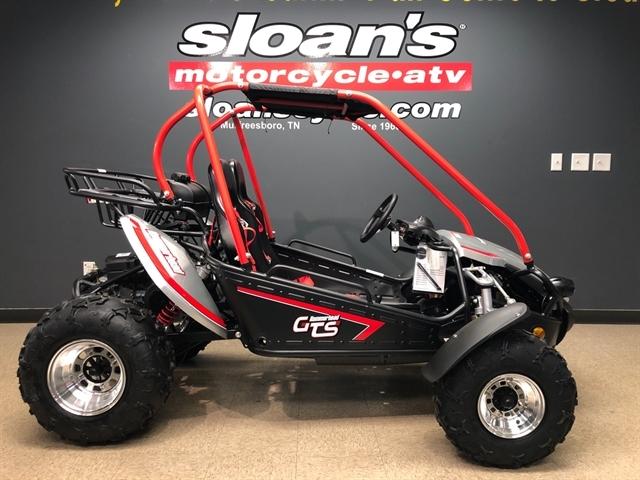 2020 Hammerhead Off-Road GTS Platinum GTS Platinum at Sloans Motorcycle ATV, Murfreesboro, TN, 37129