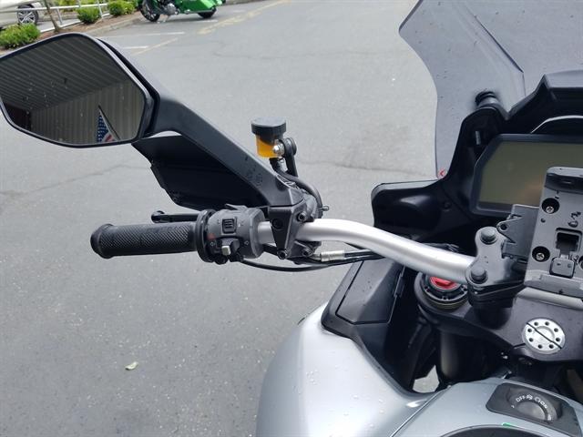 2013 Ducati Multistrada 1200 S Granturismo at Lynnwood Motoplex, Lynnwood, WA 98037