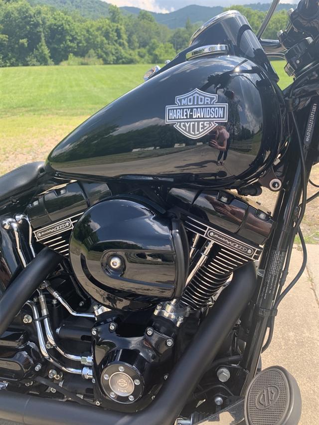 2016 Harley-Davidson S-Series Slim at Harley-Davidson of Asheville